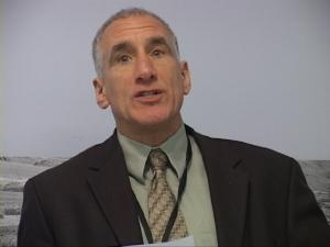 DWP Aqueduct Manager James Yannotta