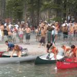 Canoe Races 2