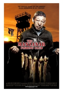"MANZANAR FISHING CLUB POSTER: The public is invited to a free screening of ""The Manzanar Fishing Club,"" at 7 p.m. on Saturday, March 15, at the Lone Pine Film History Museum. Filmmakers Cory Shiozaki and Richard Imamura will be on hand to discuss the film and take questions."