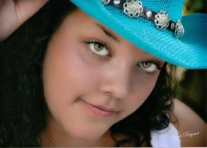 Rhiannon Giselle Murphy