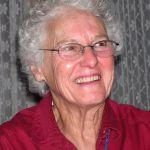 Shirley Blumber