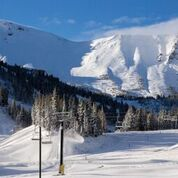 Photo courtesy Mammoth Mountain
