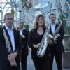 city of angels Sax quartet