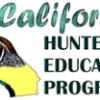 Calif. Hunter Education Program