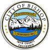 City of Bishop seal