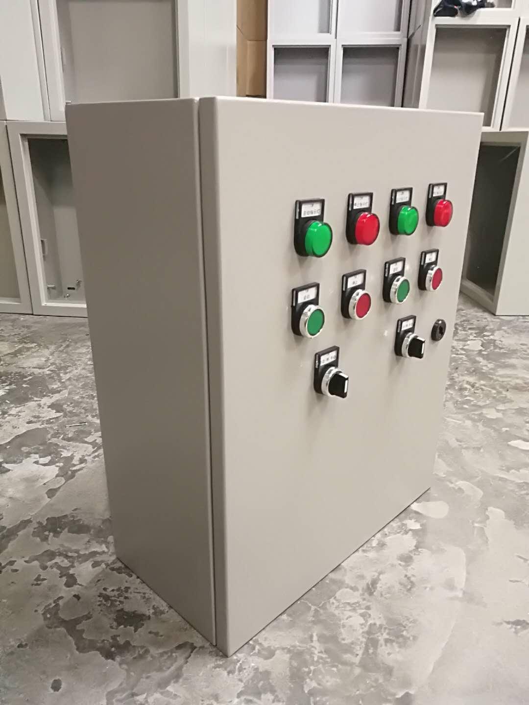 配電盤/控制箱 - 協昇自動控制有限公司