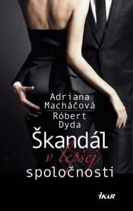 Škandál v lepšej spoločnosti