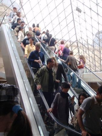 masy Louvre