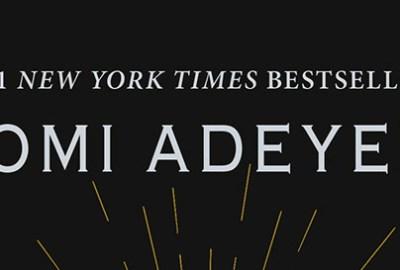 Tomi Adeyemi Deti krvi akostí