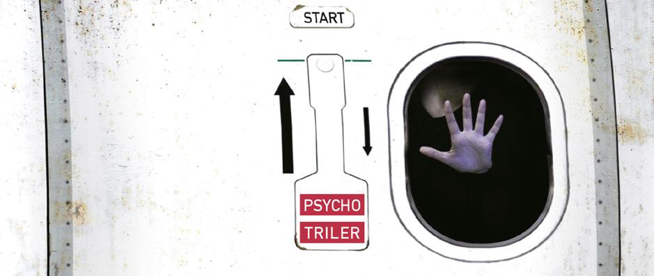 Strach z lietania