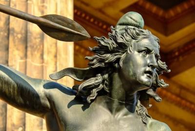 Hrdinovia antických báji