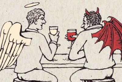 Neil Gaiman Terry Pratchett Dobré znamenia