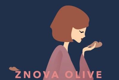 Elizabeth Strout Znova Olive