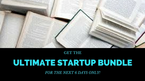 The Ultimate Startup Bundle