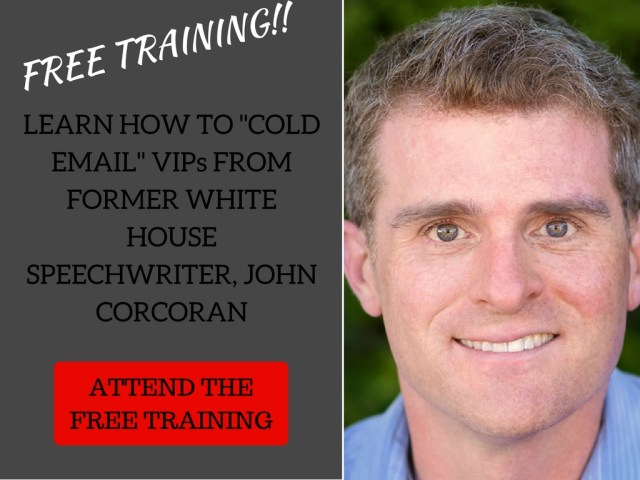 FREE TRAINING: Learn how to