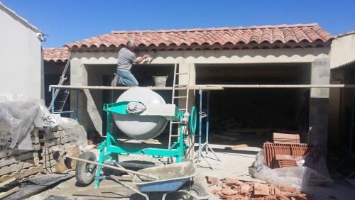 travaux de maçonnerie à Aix, travaux de maçonnerie à Aix Provence