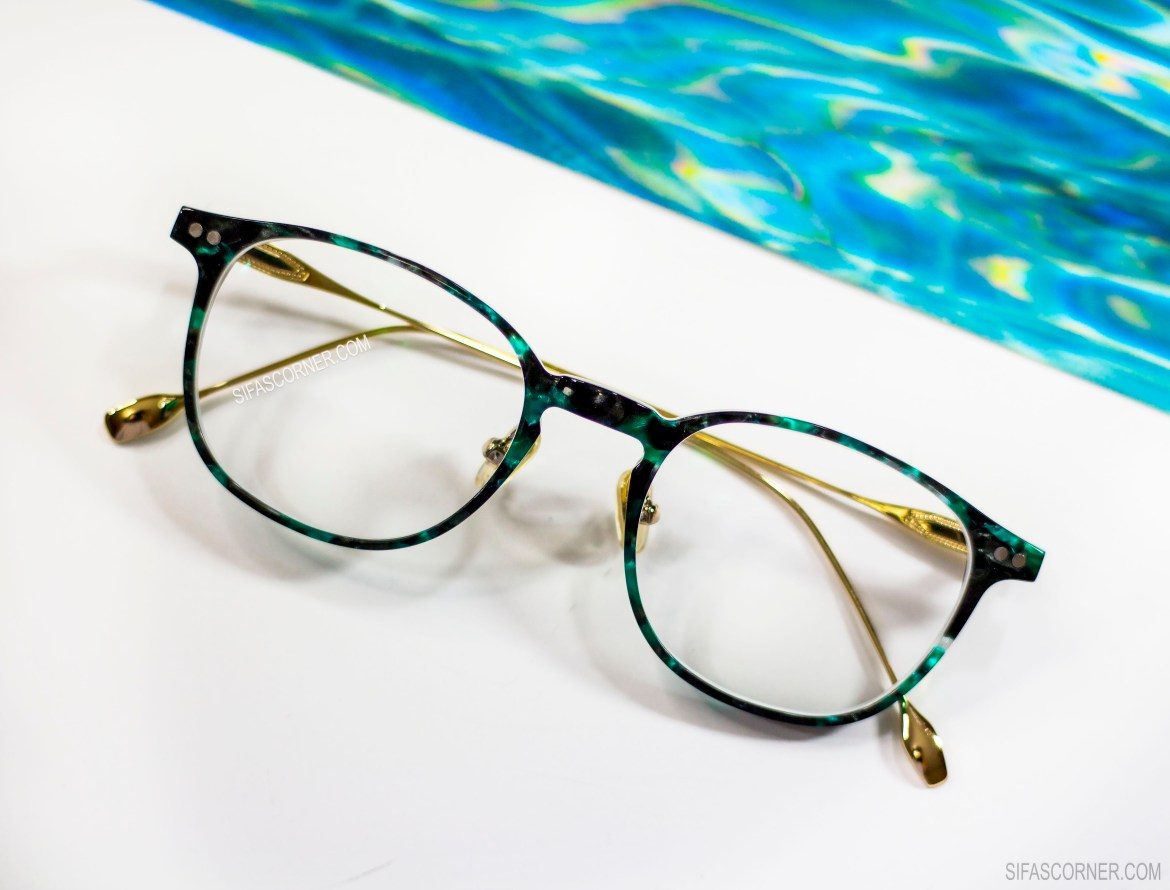3 reasons Why You Should Wear Colourful Glass Frames ft. GlassesShop ...