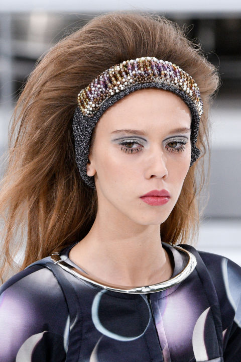 Autumn Winter 2017 Hair Makeup Trends