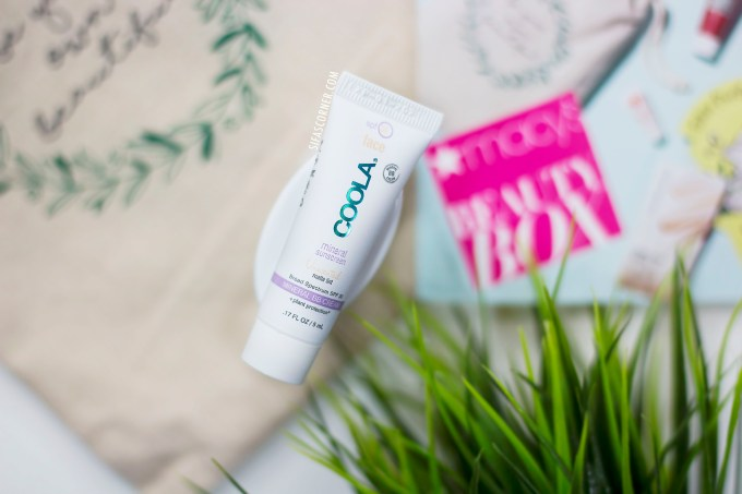 macys-beautybox-coola sunscreen