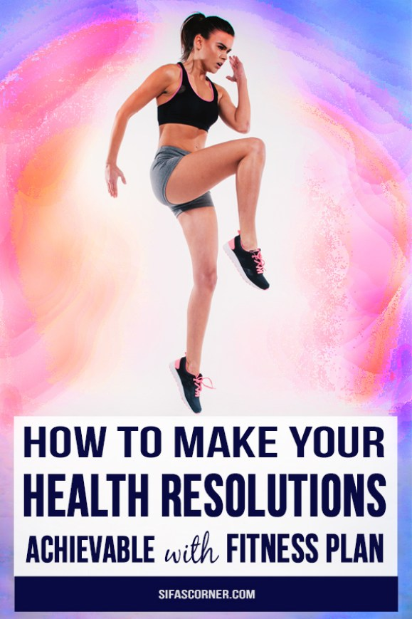 how to make fitness plan