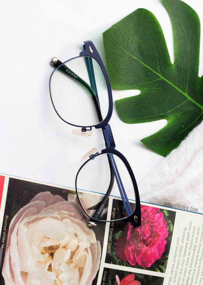zenni glasses for heart shaped face