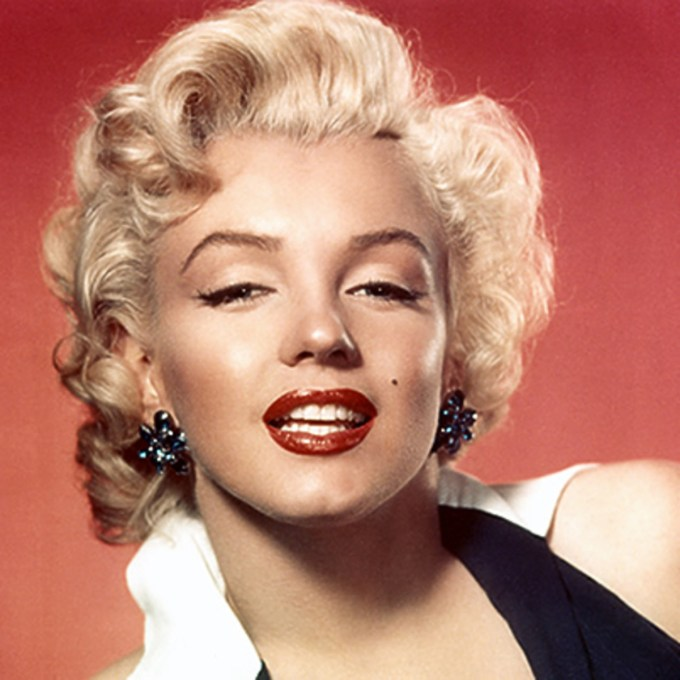 Beauty Icons Throughout The Decades-Marilyn-Monroe