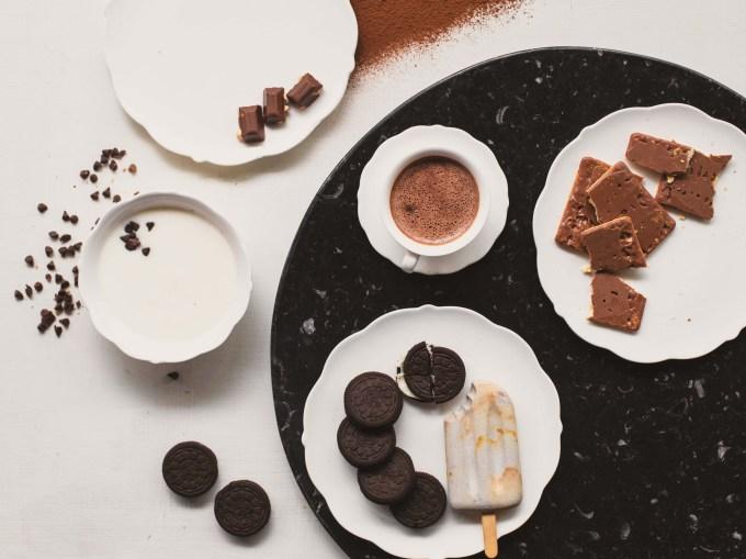 how to keep teeth healthy- desserts
