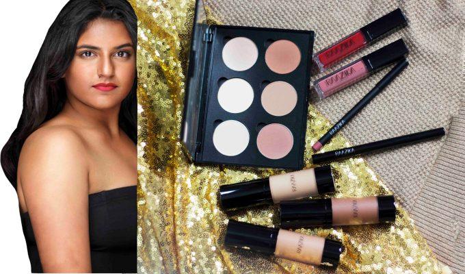raazika cosmetics