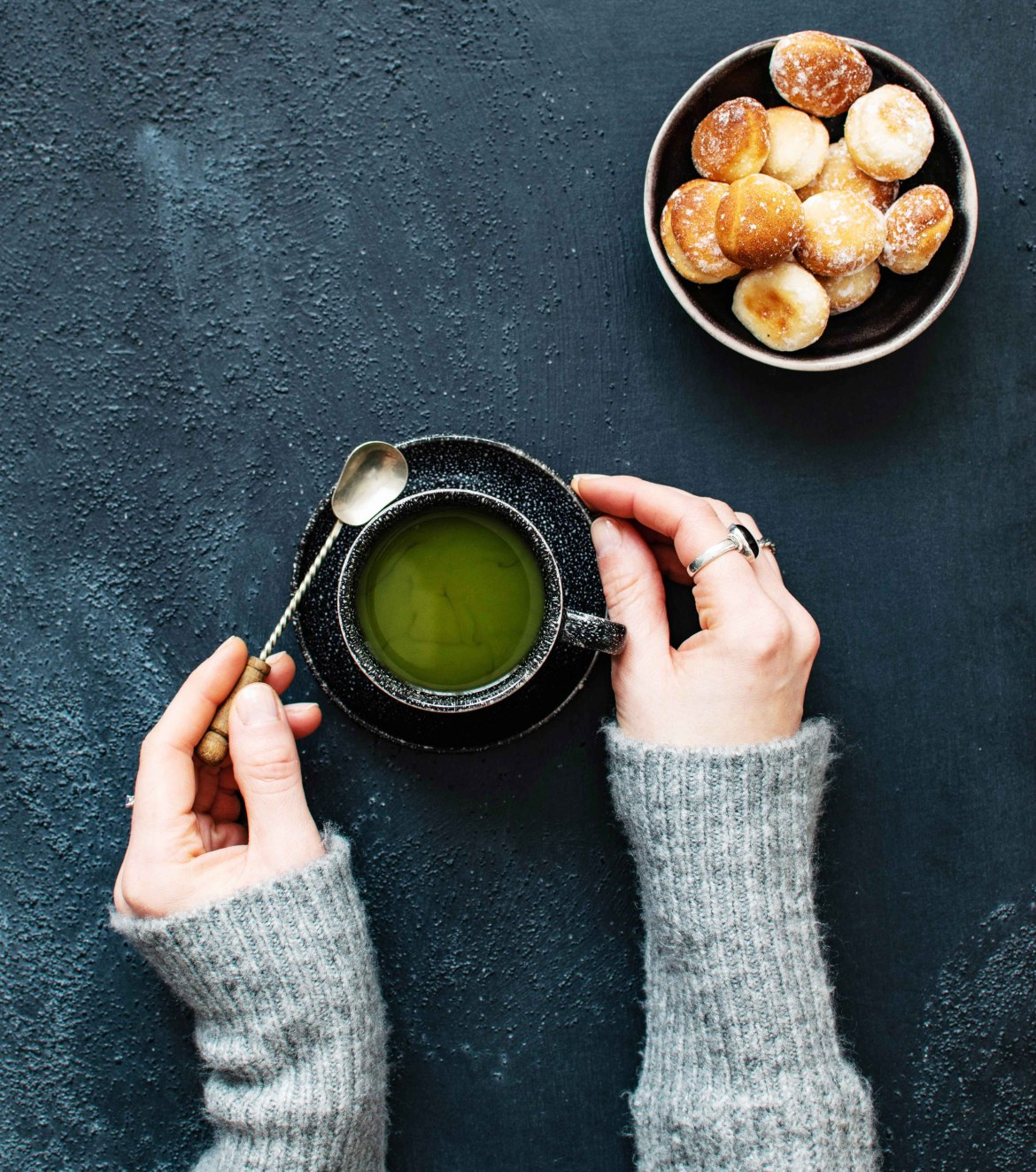 nutrition trends, matcha