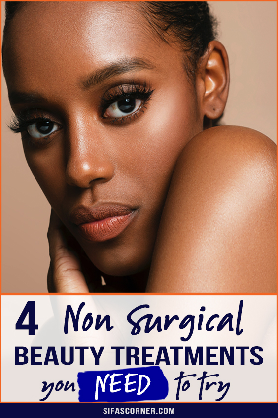 Non Surgical Beauty Treatments
