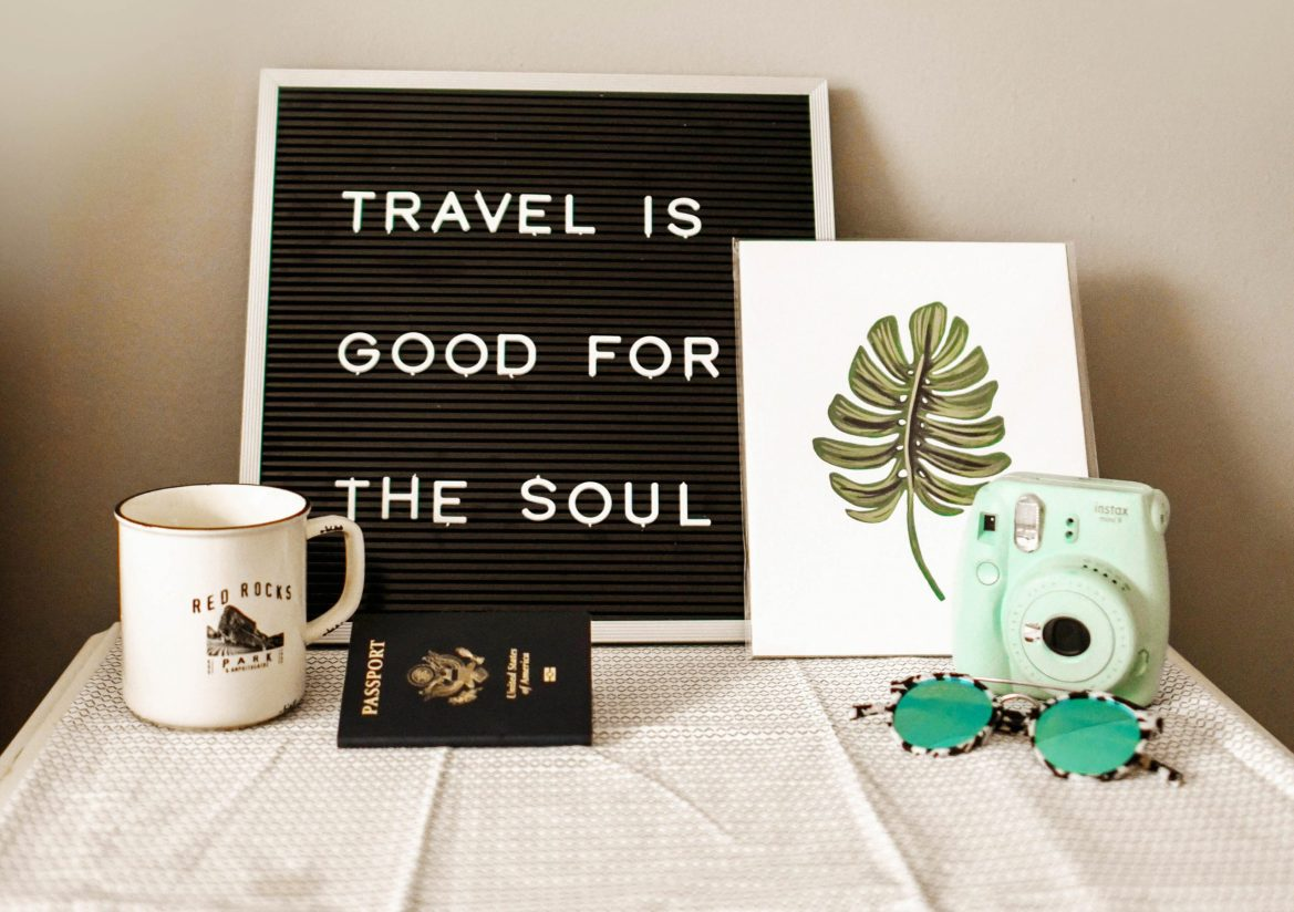How to Avoid Illness While Traveling