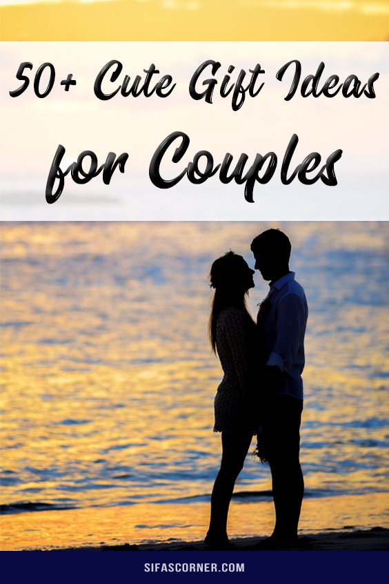 Valentine's Day Cute Gift Ideas for Couples