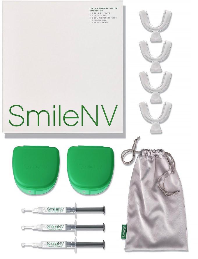 Smile NV