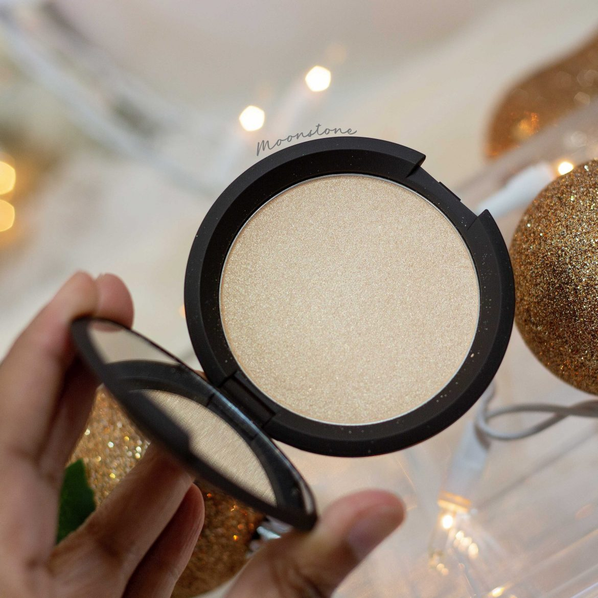 BECCA Shimmering Skin Perfector- moonstone