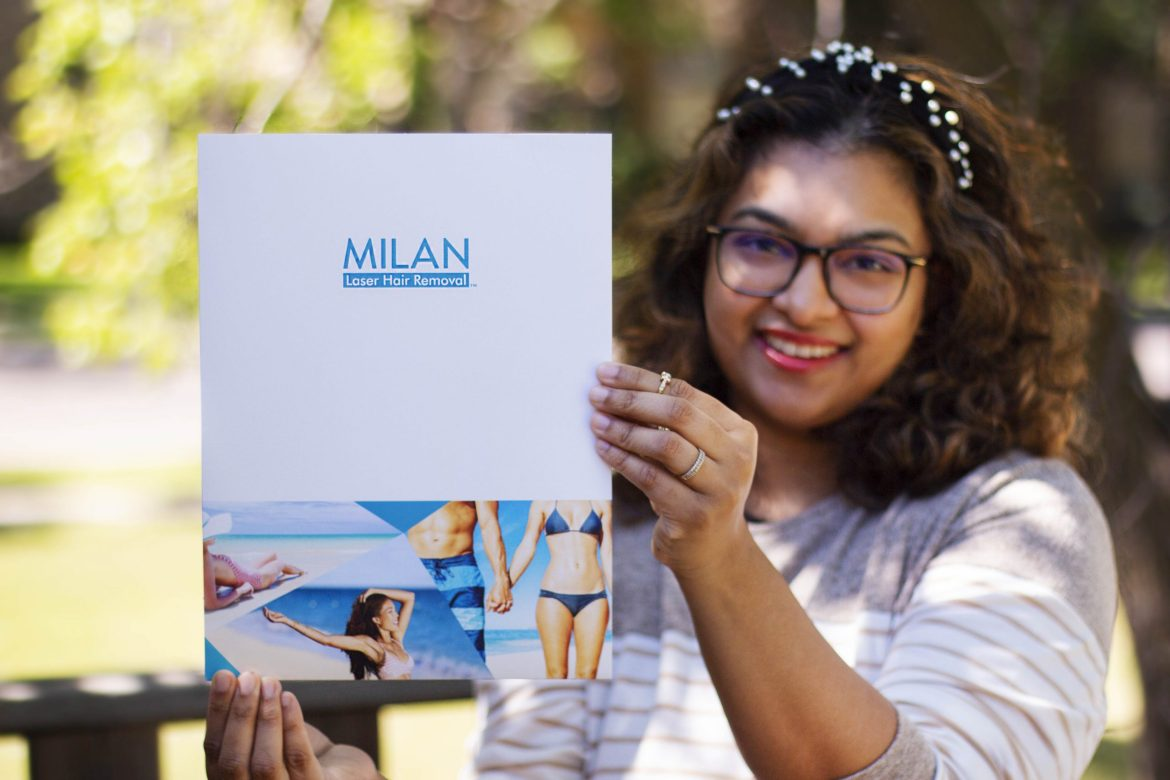 Milan Laser Hair Removal review