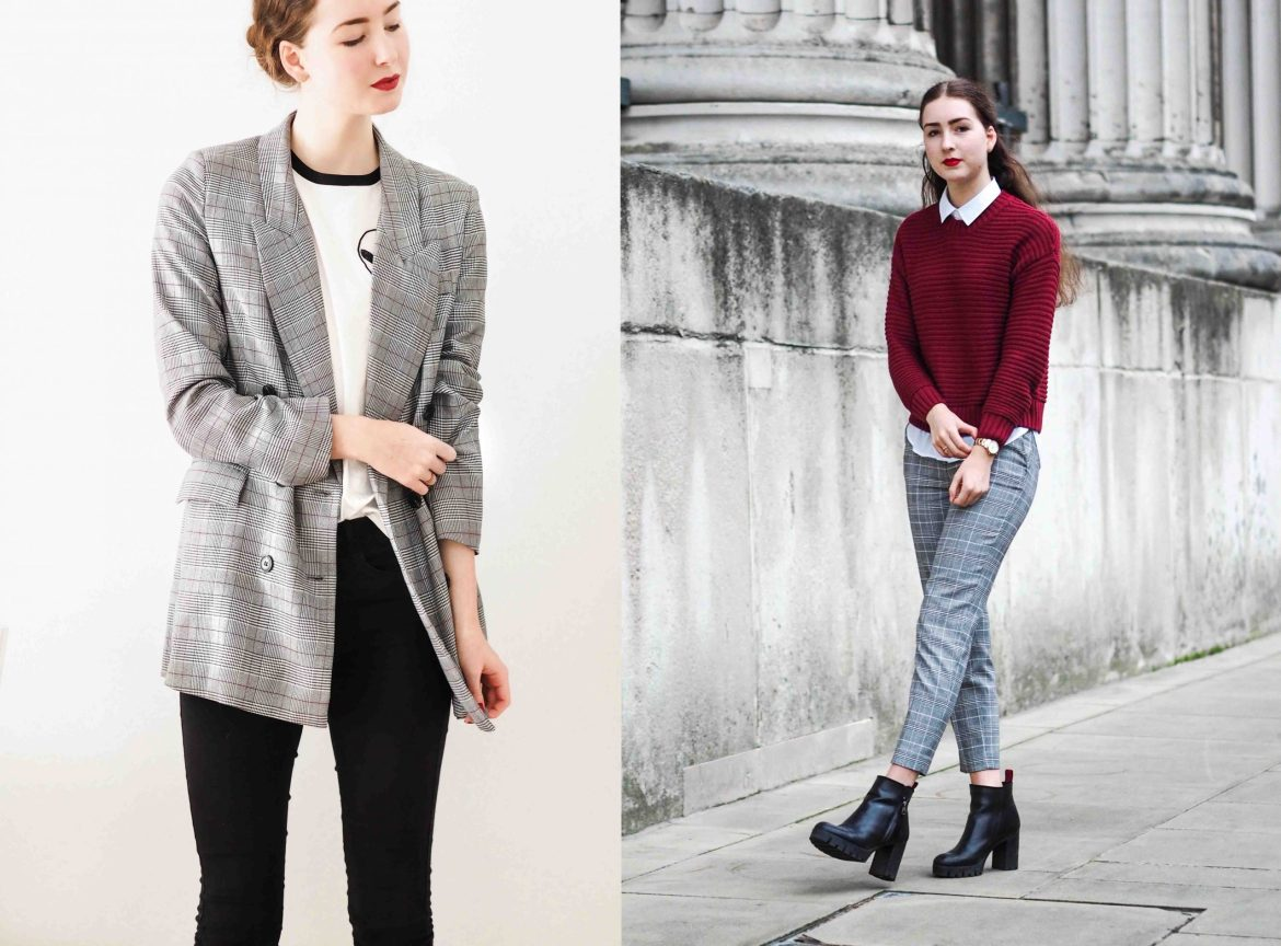 Outfit Ideas for Colder Months-casual