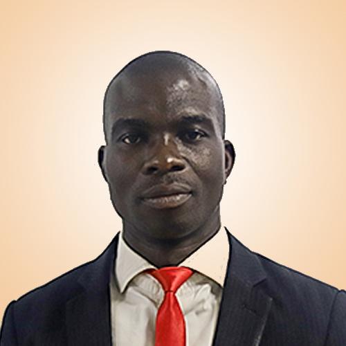 Bolarinwa Abioye