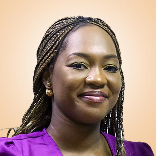Mariam Afolabi