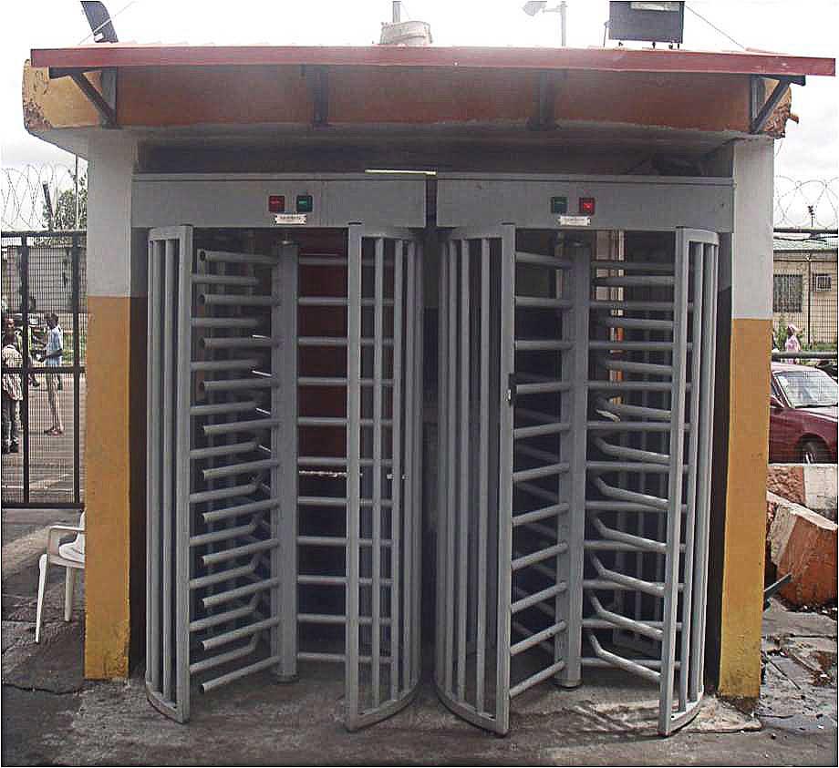 PCHS-Gate