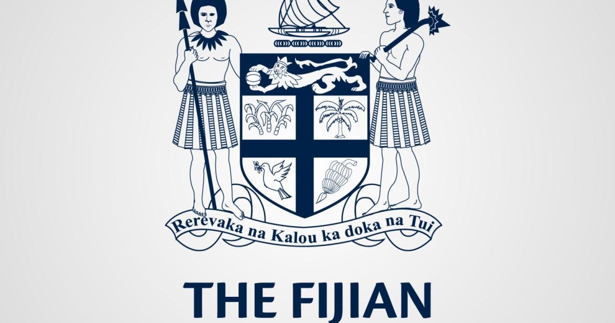Fiji government