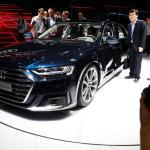 2021 Audi A8 L Modelleri Ve Fiyatlari Audi A8 L Teklifi Al