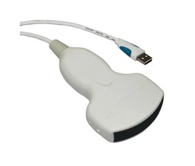 USB ULTRASONIC DEVICE, PORTABLE ULTRASOUND SCANNER