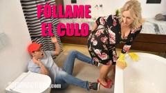 Brittany Bardot follada analmente por el fontanero