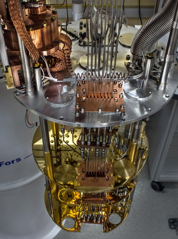 Quantum Computing is Getting Real | SIGARCH
