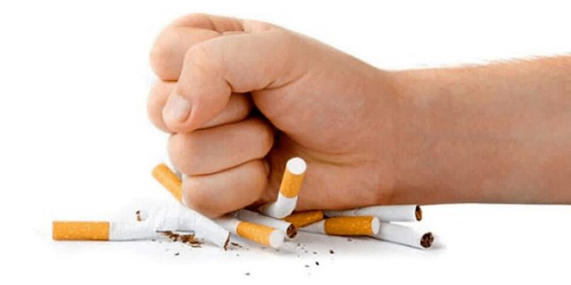 metodi per smettere di fumare sigarotta