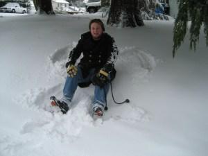 Snowy Sig 2008