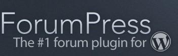 Forum for WordPress