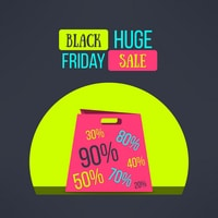 black friday and organo gold