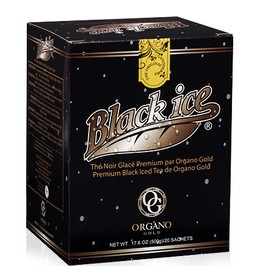 Organo Gold Black Ice