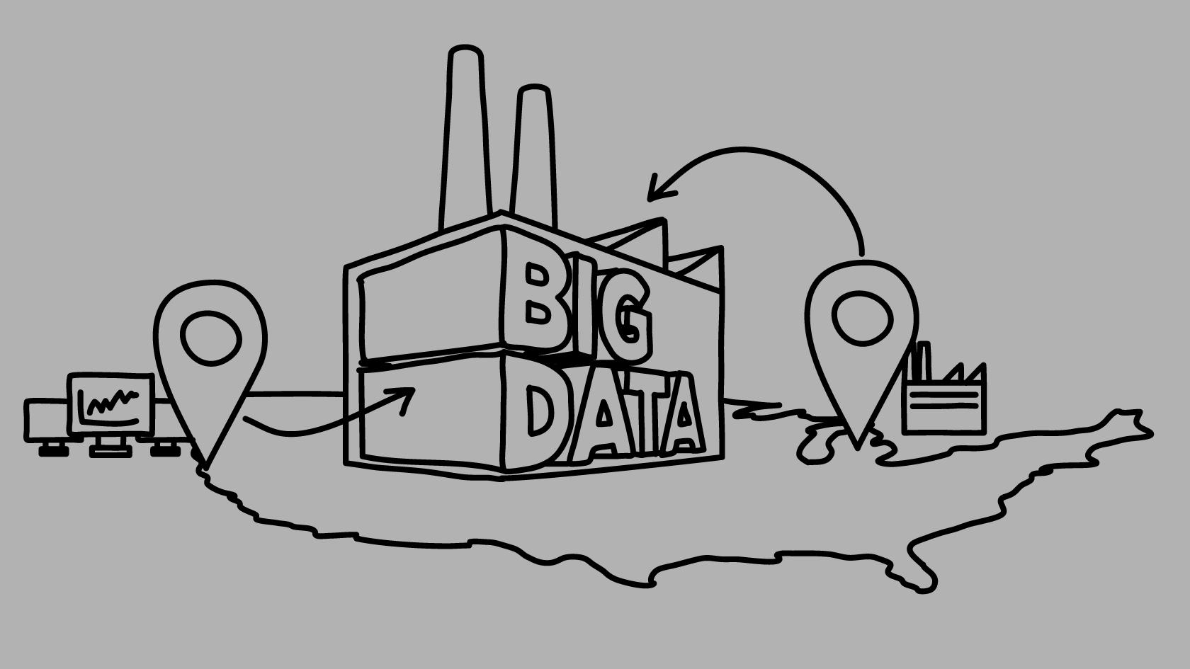 Manufacturing Big Data Ampytics